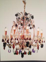 Classic italian chandelierschandeliers candelsticks and wall classic italian chandeliers aloadofball Gallery